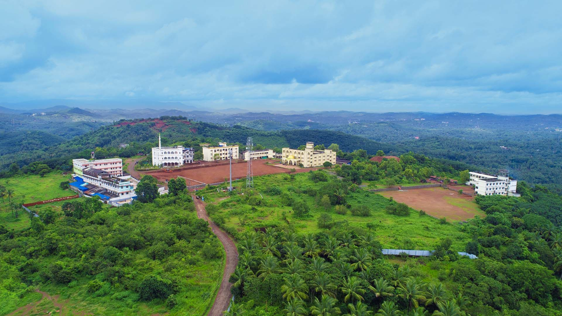 Madin-Edupark-Campus