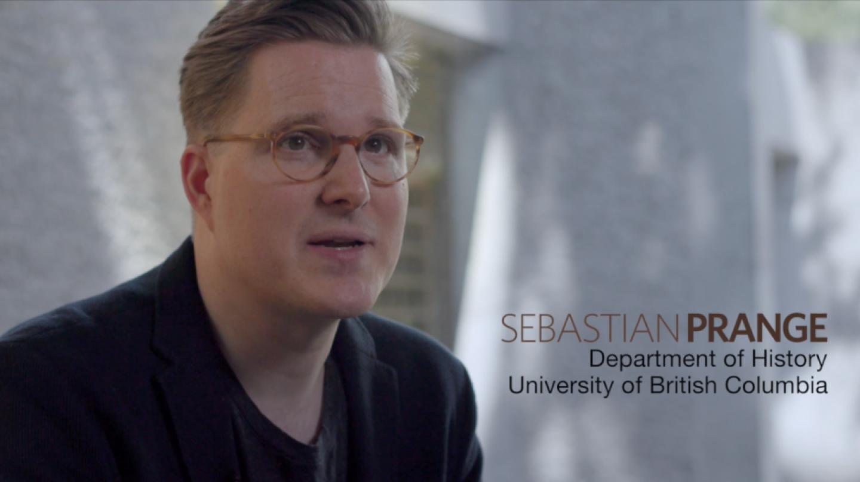 Sebastian Prange